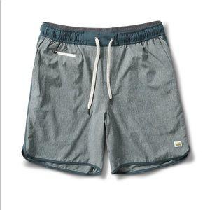 Vuori Men's Banks Shorts